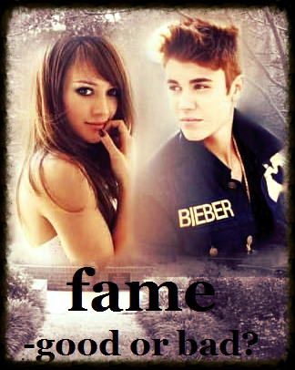 is fame good or bad